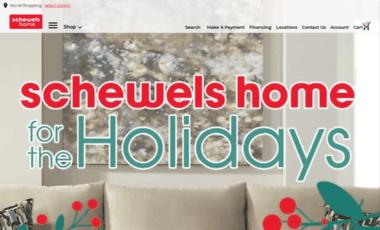 Schewels bedroom furniture