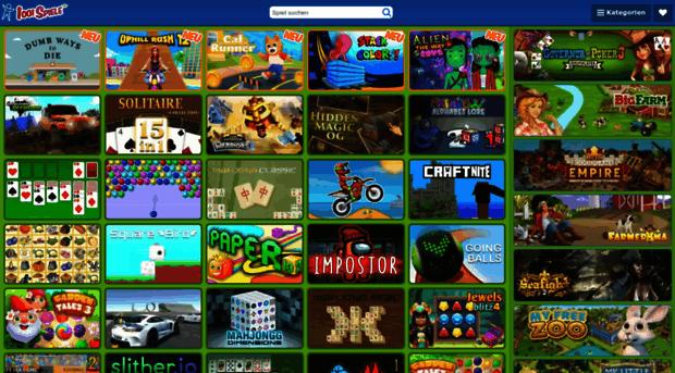1001 spiele online