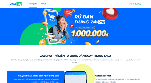 123Pay – Cổng thanh toán trực tuyến