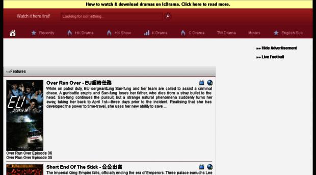 Tvb drama downloads
