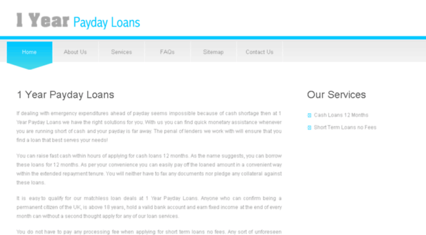Frederick md payday loans