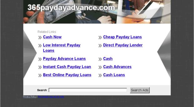 Temecula payday advance