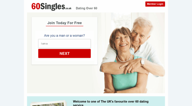 Mature Dating Site Now Launched Online at Mature Dating Only