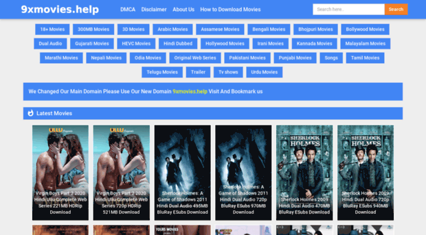 9xmovies 2019 Download Tig Air