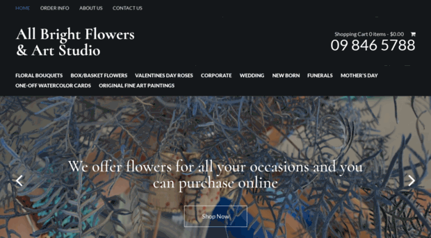 online flower shop information system requirements Facilities list for a retail flower shop research the zoning requirements of your community by preservative delivery system– this can be as simple.