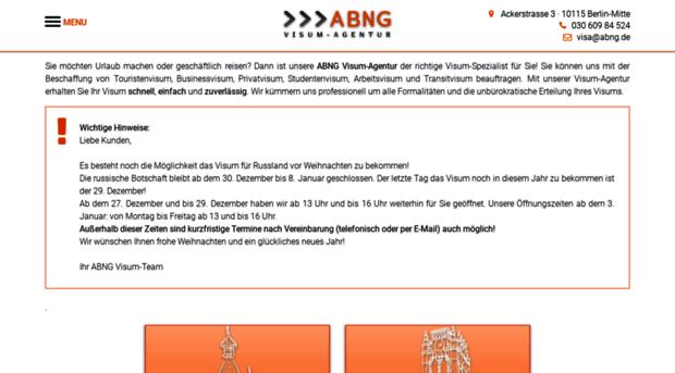 brauche ich ein visum fur russland dominterier, Einladung