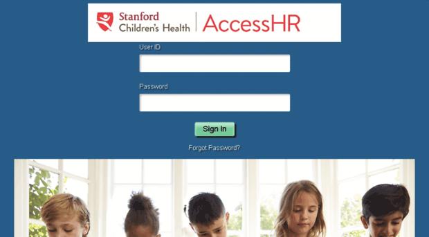 accesshr lpch org - Oracle PeopleSoft Sign-in - Accesshr Lpch