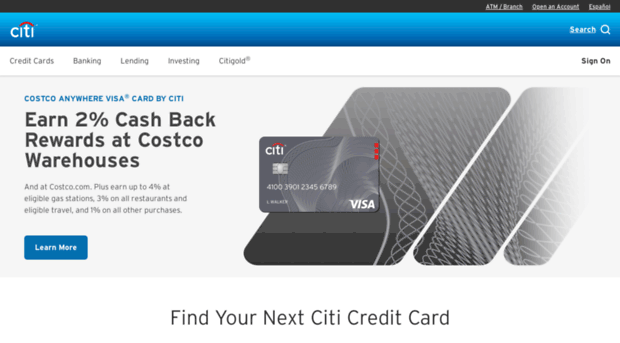 Citicards Account Online >> Citicards Accountonline 2019 2020 New Upcoming Cars By