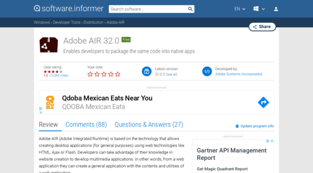adobe-air.software.informer.com