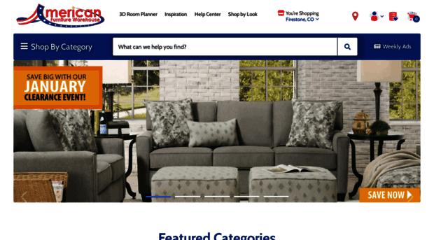 Elegant Afwonline Furniture