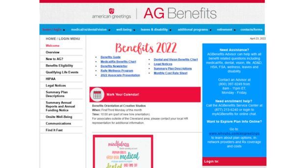 Americangreetingsbenefits american greetings benefits this website may contain some kind of malware m4hsunfo