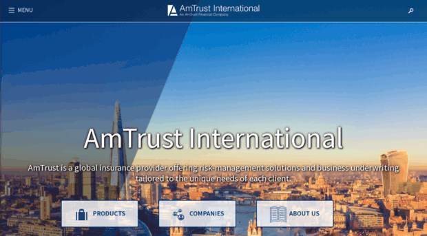 amtrustinternational.com