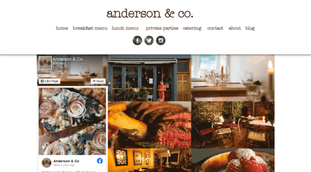 andersonandcompany.co.uk