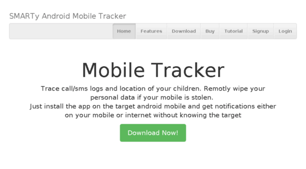 androidmobiletracker.com