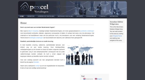 nederlands naar engels vertalen zinnen