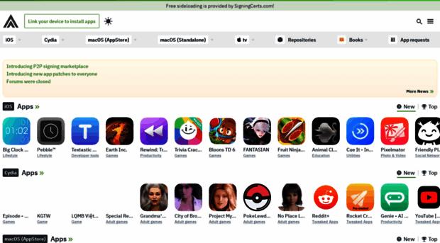 appaddict org Cracked iOS (iPhone, iPad) and Mac App Store