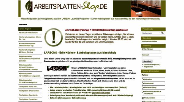 Arbeitsplatten shop  Arbeitsplatten Shop | kochkor.info