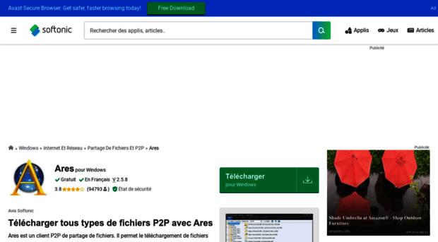 P2P ROCKET EN FRANCAIS TÉLÉCHARGER