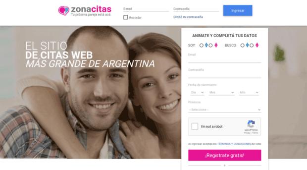 Amor en linea com argentina