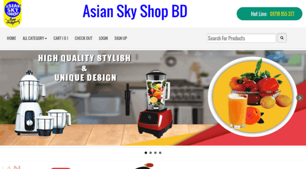 Original Asian Sky Shop India - We are selling all.