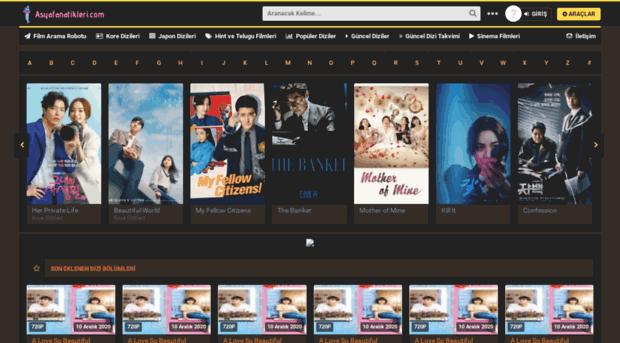asyafanatikleri.com - Asya Dizi, Film, Televizyon Şo... - Asyafanatikleri