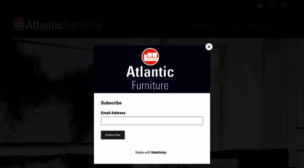 Atlanticfurnitureco.com   Rhode Islandu0027s Premier Discoun...   Atlantic  Furniture Co