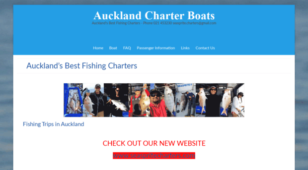 aucklandcharterboats.co.nz