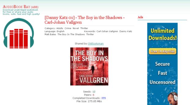 audiobookbay me Audio Books Online Download, Free Unabridged