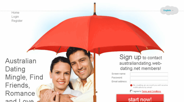 Australias biggest casual dating site