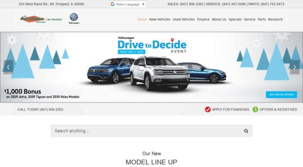 VW Dealer Chicago >> Autobarnvwelite Com The Autobarn Volkswagen Of Mt