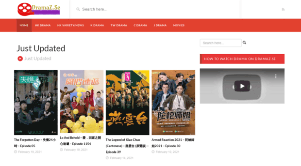 Free streaming Asian