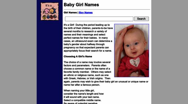 5 letter girl names - ecza.productoseb.co