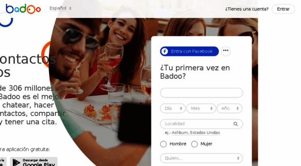 badoo friends