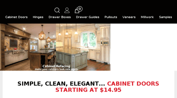 Barker Door Custom Cabinet Doors Shaker Cabinet Doors And Cabinet R.