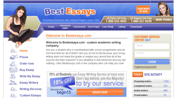 custom essays net