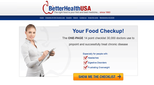 betterhealthusa.com