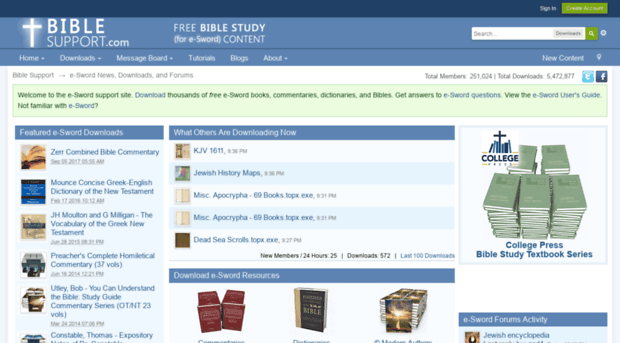E sword bible translation download
