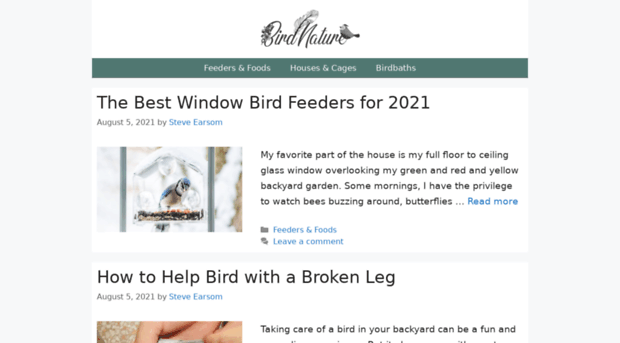 birdnature.com