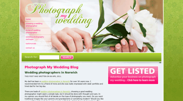 blog.photographmywedding.co.uk
