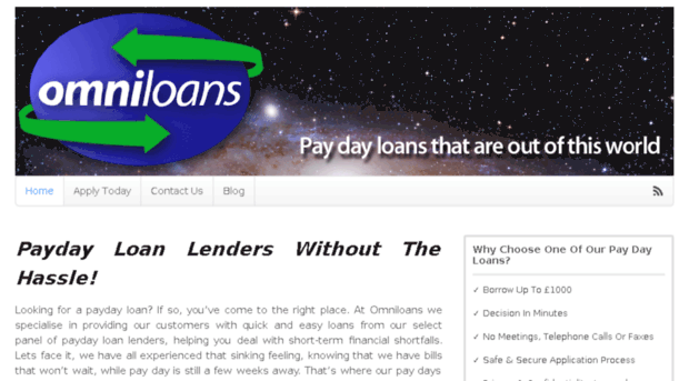 Kenner payday loans