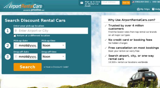 Breezenet Car Rental
