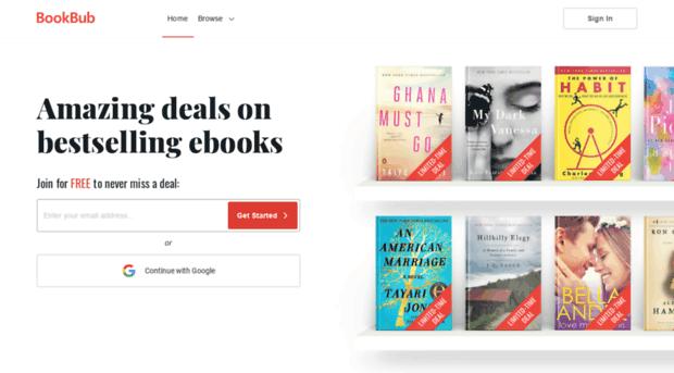Bookbud com