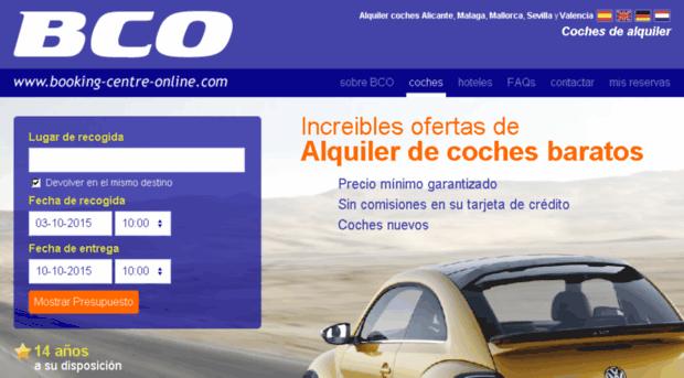Alquileres de coches en barcelona espa0f1a desde 4 al d0eda