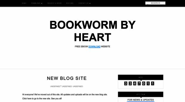 bookwormbyheart blogspot com - Free Ebook Download | BOOKWORM