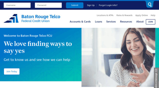 Baton rouge telco loan payment