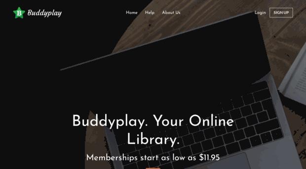 Buddyplay