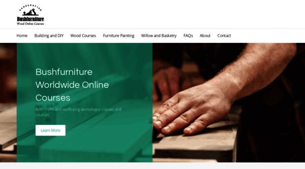 Bushfurnitureonlinecom Bush Furniture Designing And - Bush furniture online