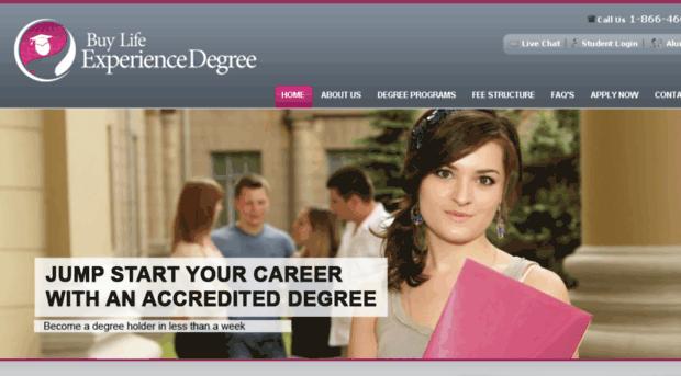 Buy a phd degree