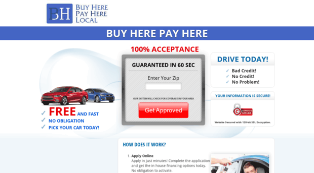 Local Buy Here Pay Here >> Buyherepayherelocal Com Buy Here Pay Here Local Car Lo