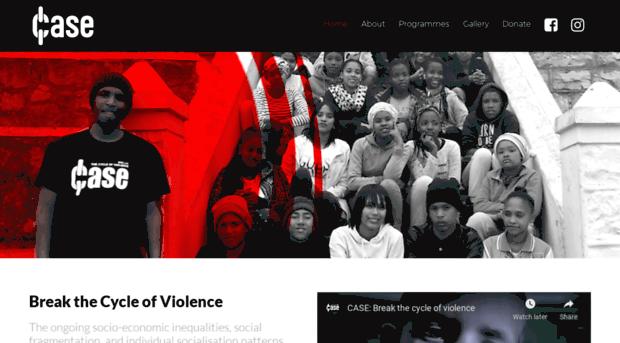 case org